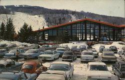 Sundance Lodge at Mt. Snow
