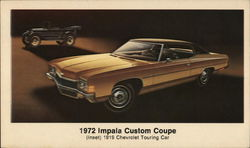 1972 Impala Custom Coupe