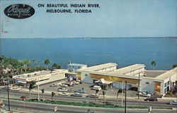 Royal Motor Lodge on Beautiful Indian River