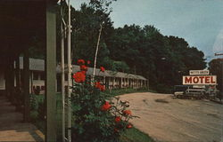 Hetty Green Motel