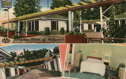 Bungalow Motel of Hollywood