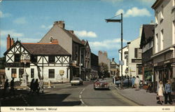 The Main Street, Wirral