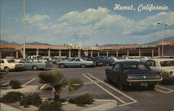 Hemet, California