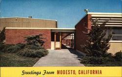 El Vista Elementary School