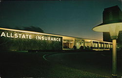 Allstate Insurance Companies