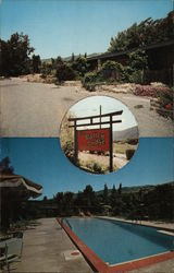 The Valley Lodge Resort Motel