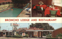 Broncho Lodge and Restaurant