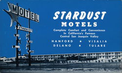 Stardust Motels