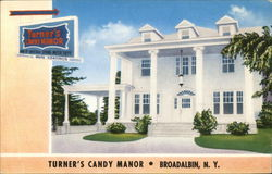 Turner's Candy Manor