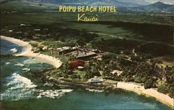 View of Piopu Beach Hotel