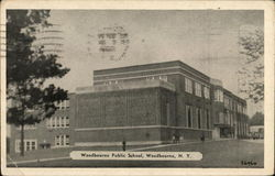 Woodbourne Public School
