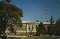 Rensselaer Polytechnic Institute Postcard