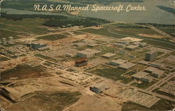 NASA Manned Spacecraft Center