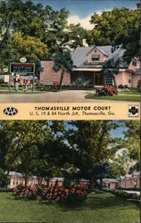 Thomasville Motor Court