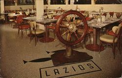 Lazio's Sea Food Restaurant
