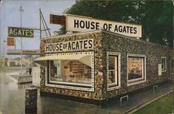 House of Agates