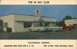 The Hi Hat Club