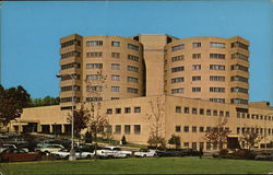 St. Paul-Ramsey Hospital and Medical Center
