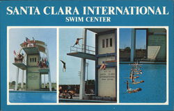 Santa Clara International Swim Center