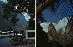 Iao Valley Lodge