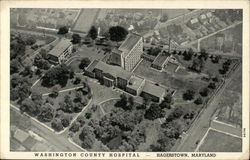 Washington County Hospital