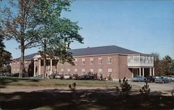 New Waldo County General Hospital