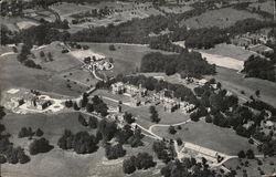 Sheppard-Enoch Pratt Hospital