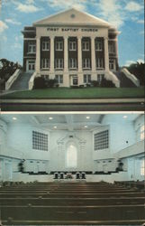 First Baptist Church of Biloxi