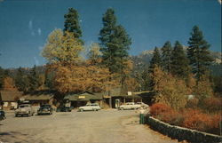 Idyllwild California