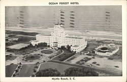 Ocean Forest Hotel