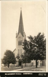 Ev. Lutheran Church