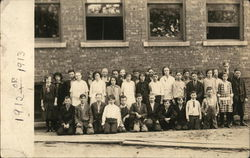 South Side Public School - 1912-1913