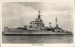 H.M.S. Swiftsure