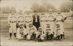 Sheboygan Base Ball Club