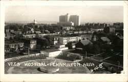 Veterans Hospital - Fort Hamilton