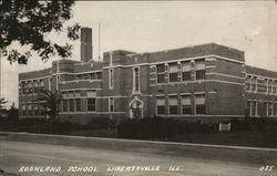 Rockland School