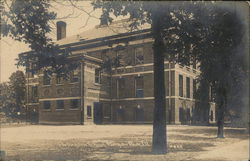 Arlington School, Morgan Park, Ill.