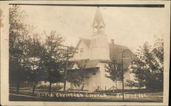 North Christian Church