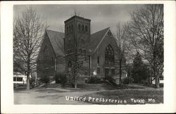 United Presbyterian Church