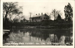 Old Green Tree Tavern