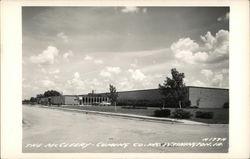 The McCleery-Cumaing Co., Inc.