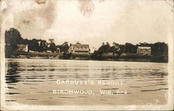 Garbutt's Resort