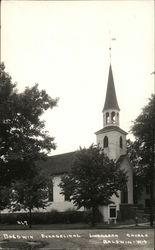 Baldwin Evangelical Lutheran Church