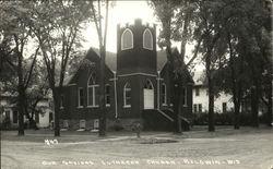 Our Saviors Lutheran Church