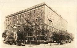 New Trinity Hospital