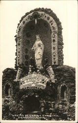 Grotto of Christ the King