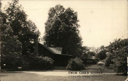 Twin Oaks Lodge