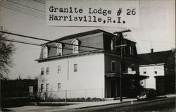 Granite Lodge #26