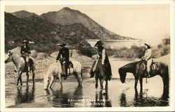 Sahuaro Lake Ranch
