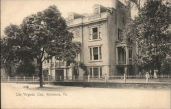 The Virginia Club